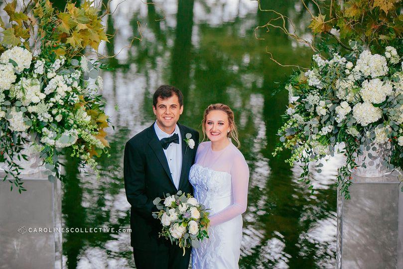 Camp Waldemar Wedding