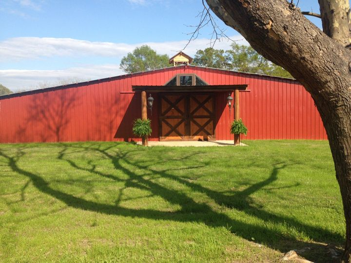 Outlook of Rustic Acres