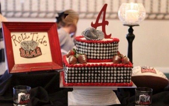Cake Decorations Montgomery Al : Rustic Acres/Nicoles Cakes & Catering, Wedding Ceremony ...