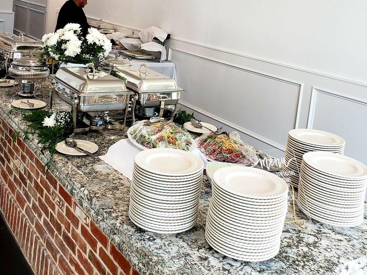 Tmx 1538103551 87cfefd74bdfb4b7 1538103549 A440d85377ed16a5 1538103549499 3 Mc11 Grand Prairie, TX wedding catering