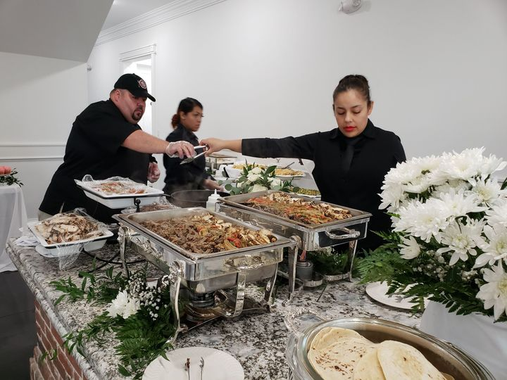 Tmx 1538103559 9686facf421e2ad0 1538103556 7c95923fe7121c8c 1538103554467 5 Mc13 Grand Prairie, TX wedding catering