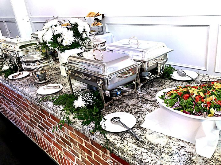 Tmx 1538103733 C89a0b1f46cca2f2 1538103732 03fb953268a20689 1538103736407 1 Mk9 Grand Prairie, TX wedding catering