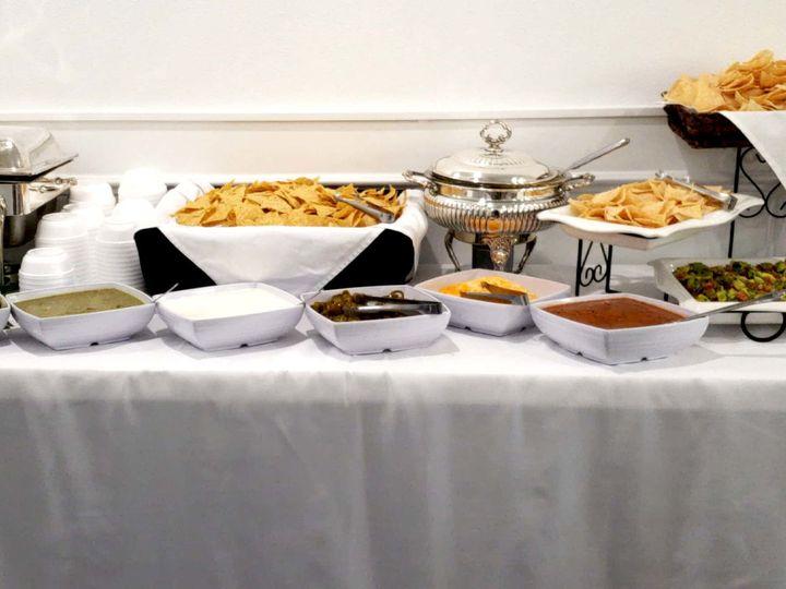 Tmx 1538104003 81ea01fd1a964a94 1538104001 1bade1d292c7eace 1538104005764 4 Mk4 Grand Prairie, TX wedding catering