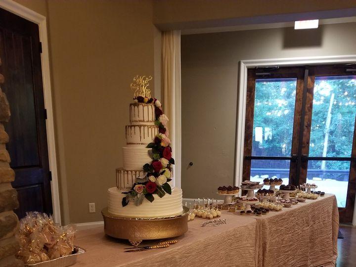 Tmx 1538105297 Cc8d6c9456198c58 1538105295 58826eab2cccfe38 1538105287775 3 4 Grand Prairie, TX wedding catering