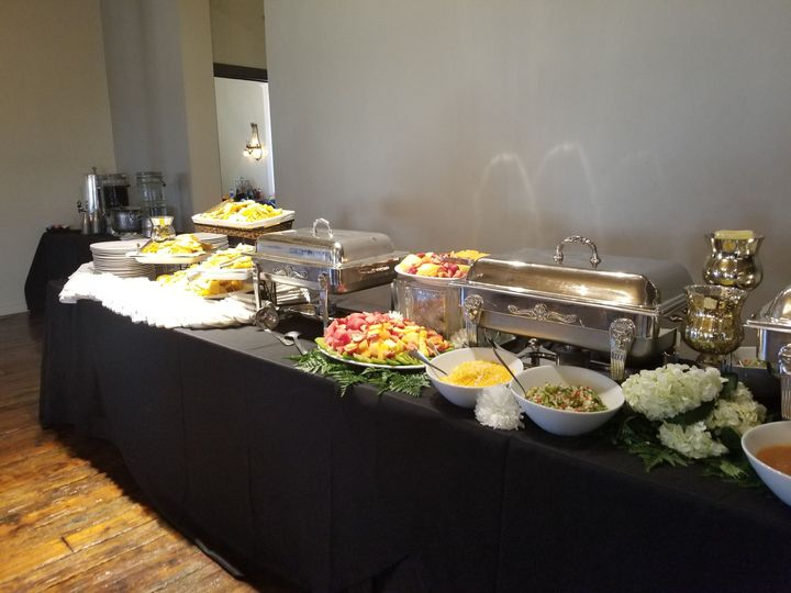 Tmx 1538105302 Acb92e472da7f9a4 1538105299 E414ed4eb003c95e 1538105292444 5 6 Grand Prairie, TX wedding catering