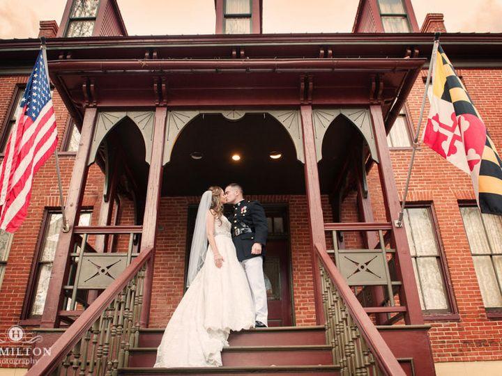Tmx 1515387575 Cf78f3885ec979a2 1515387574 29746a57308779ae 1515387571884 40 Governor Calvert  Annapolis, MD wedding venue