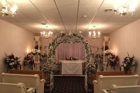 Heaven Sent Wedding Chapel