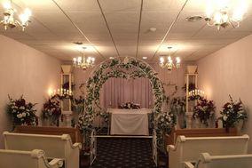 Heaven Sent Wedding Chapel