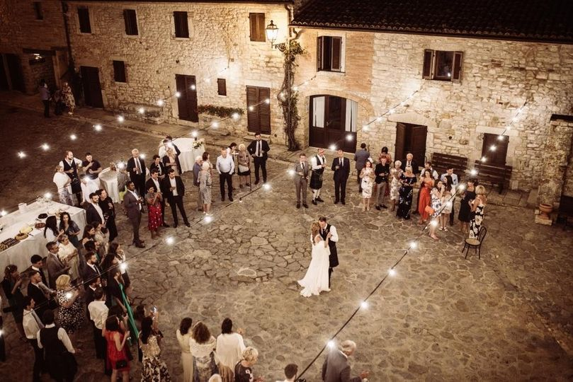 Italian fairytale