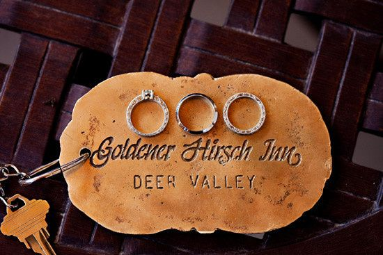 goldner hirsch inn key