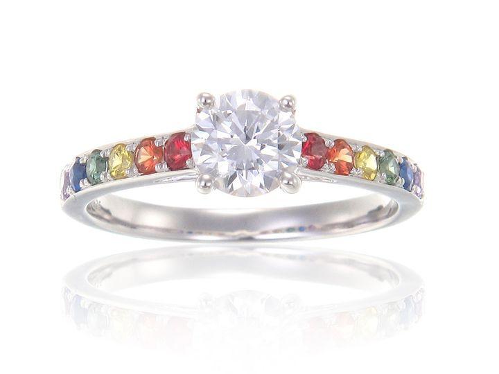 Tmx 1420798399530 R172020 Valley Cottage wedding jewelry