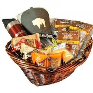 The great adventurer gift package.  Great for groomsman or any one who loves to be outdoors!...