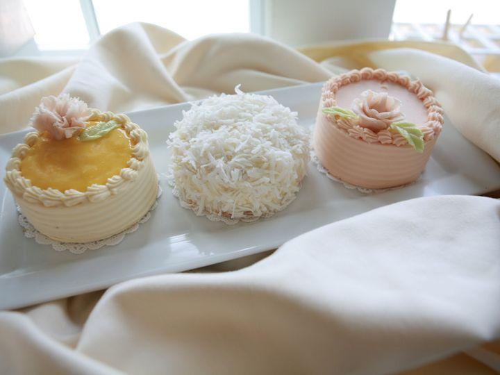 Tmx 1417962748613 3 Sample Cakes Richmond, Vermont wedding cake