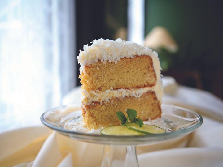 Tmx 1417963001582 Cococake Richmond, Vermont wedding cake