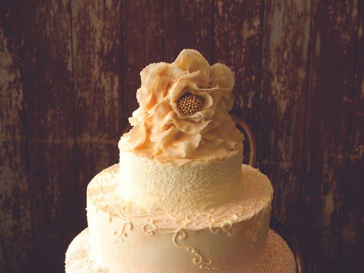 Tmx 1417963140770 Ssweddingcakepostersmall Richmond, Vermont wedding cake