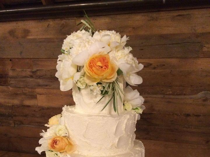 Tmx 1417963530345 Img1363 Richmond, Vermont wedding cake