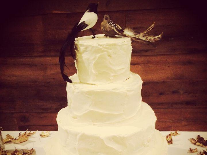 Tmx 1417963819185 Img1877 Richmond, Vermont wedding cake