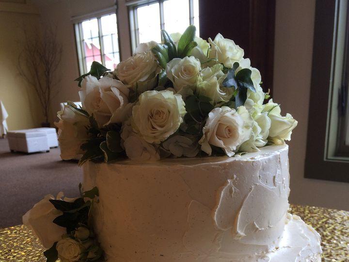 Tmx 1417963871737 Img1927 Richmond, Vermont wedding cake
