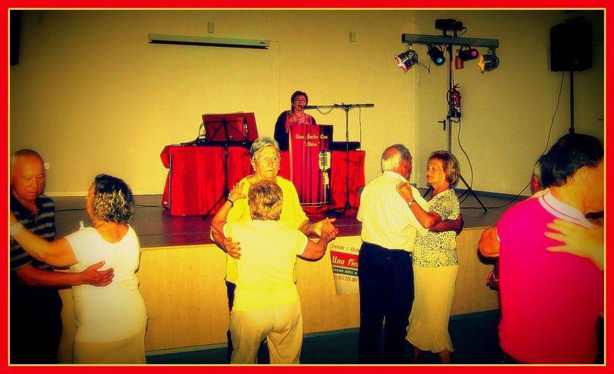 sesin de baile