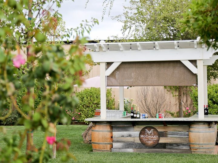 Tmx Coctailhour 51 520094 158017513625923 Brentwood, CA wedding venue