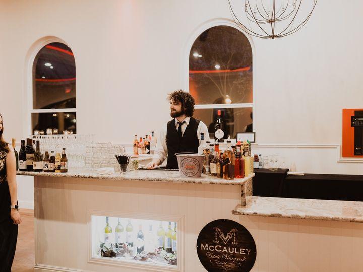 Tmx Mccauley Estate Vineyards Fall Wedding Reception 40 51 520094 158023743787055 Brentwood, CA wedding venue