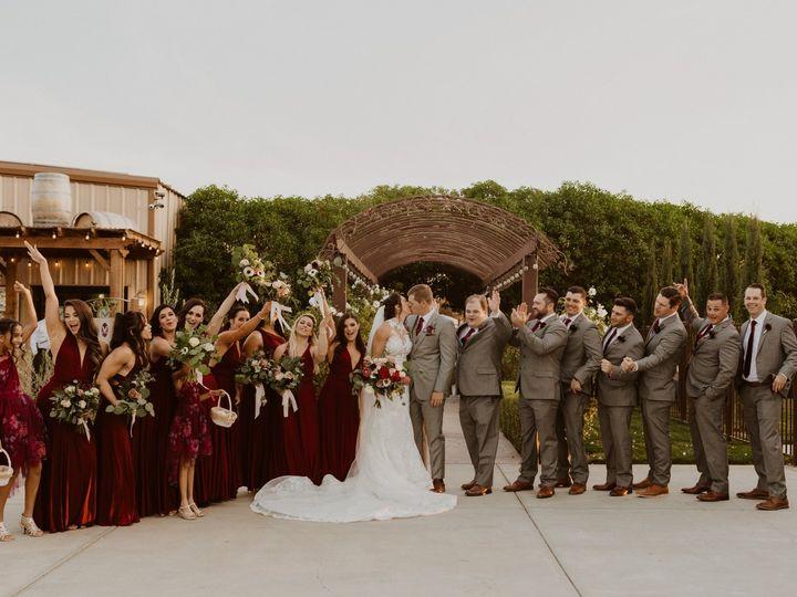 Tmx Mccauley Estate Vineyards Wedding Bridal Party 51 51 520094 158023743868251 Brentwood, CA wedding venue