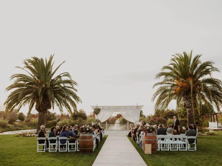 Tmx Mccauley Estate Vineyards Wedding Ceremony 24 51 520094 158017529345903 Brentwood, CA wedding venue
