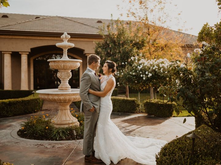 Tmx Mccauley Estate Vineyards Wedding First Look 36 51 520094 158023745419608 Brentwood, CA wedding venue