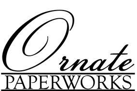 Ornate Paperworks by Kate