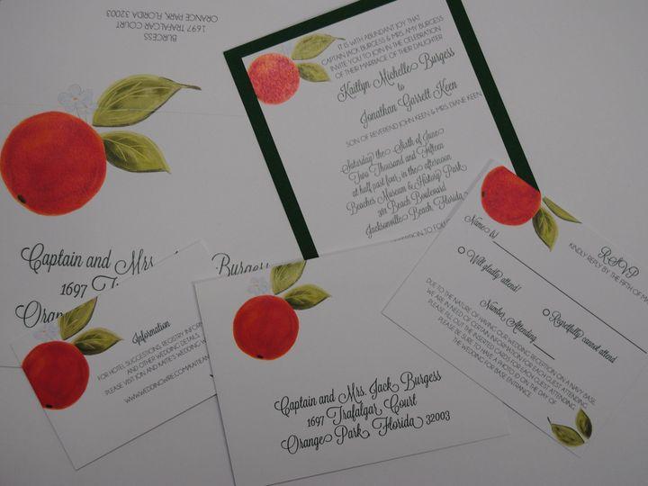 Tmx 1434623906331 Dsc0168 Hidden Valley wedding invitation