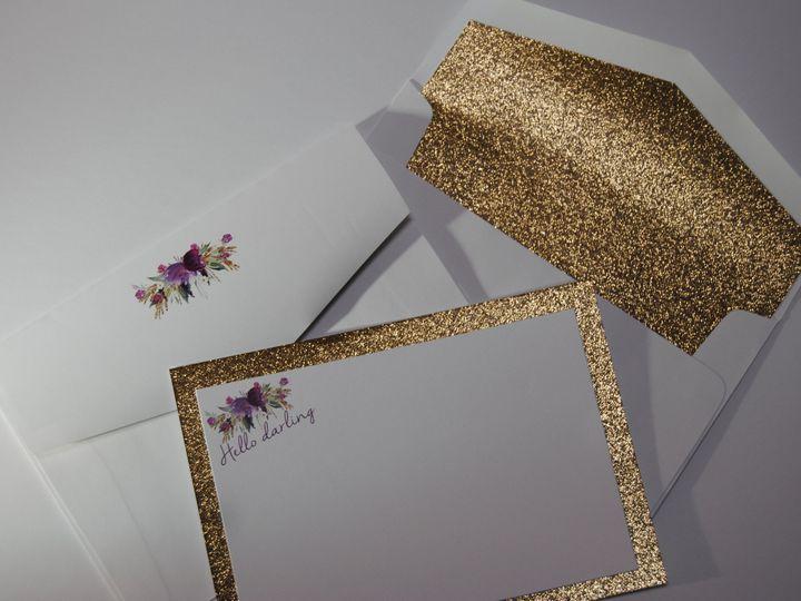 Tmx 1434624006725 Img5110 Hidden Valley wedding invitation