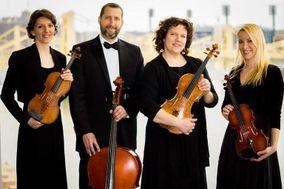 Three Rivers String Quartet