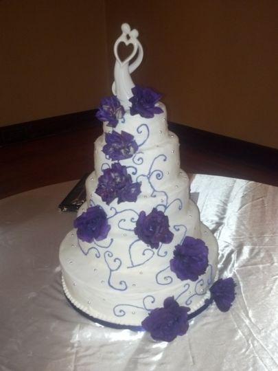 Small Cakes Desmoines