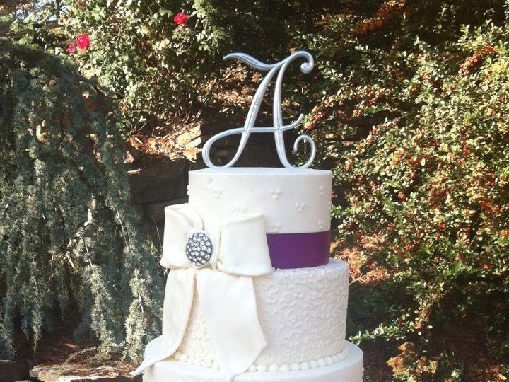 Tmx 1398899219867 00 Little Rock wedding cake