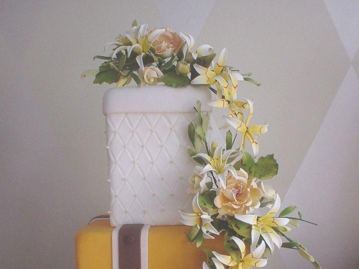 Tmx 1398899262571 01 Little Rock wedding cake
