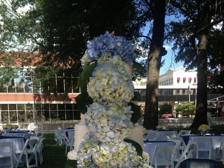 Tmx 1398899461083 03 Little Rock wedding cake