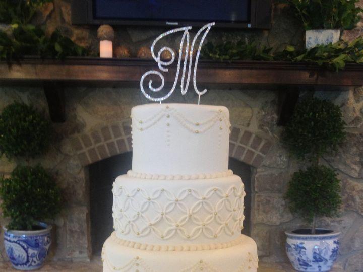 Tmx 1398899496954 04 Little Rock wedding cake