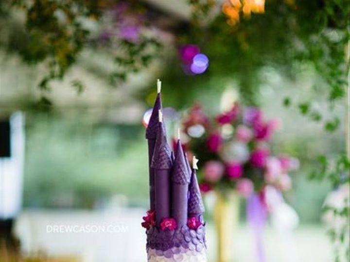 Tmx 1398899695480 12 Little Rock wedding cake