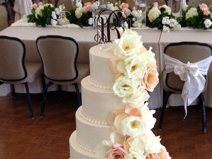 Tmx 1398899708281 14 Little Rock wedding cake