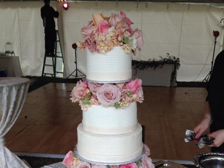 Tmx 1398899889683 32 Little Rock wedding cake