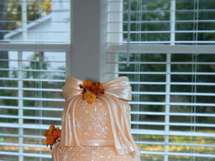 Tmx 1398899930008 35 Little Rock wedding cake