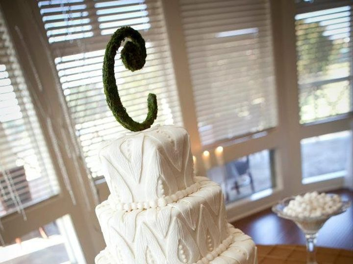 Tmx 1398901108895 Hex Lea Little Rock wedding cake