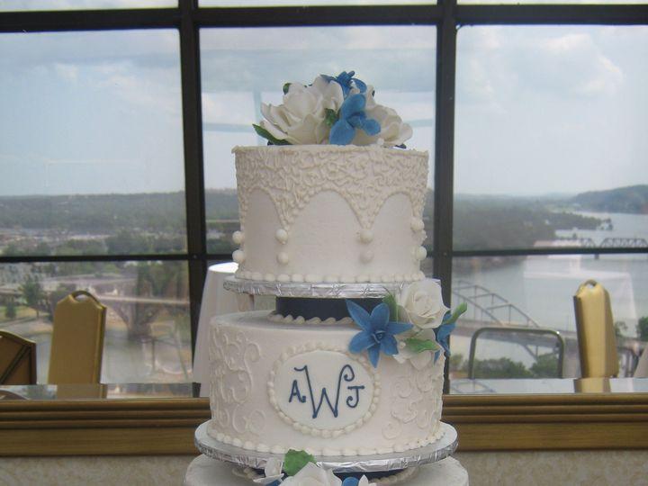 Tmx 1398901174599 Img249 Little Rock wedding cake