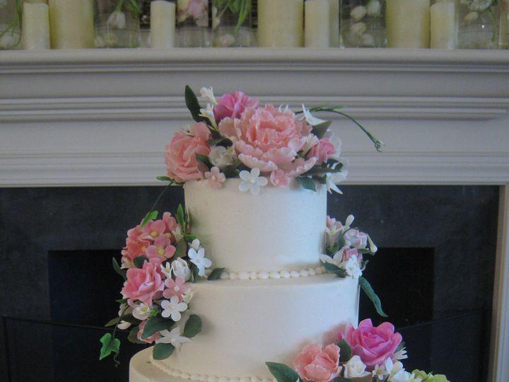 Tmx 1398901285325 Img289 Little Rock wedding cake