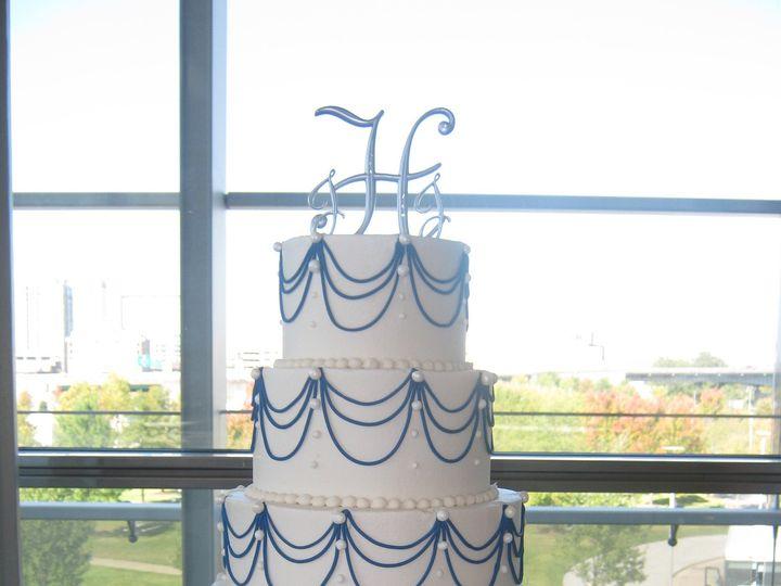 Tmx 1398901309666 Img292 Little Rock wedding cake