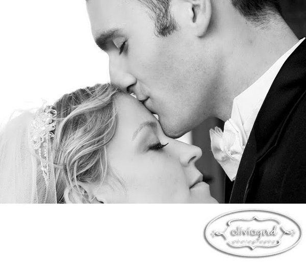 Nicki & Ben's Newport Wedding 2010