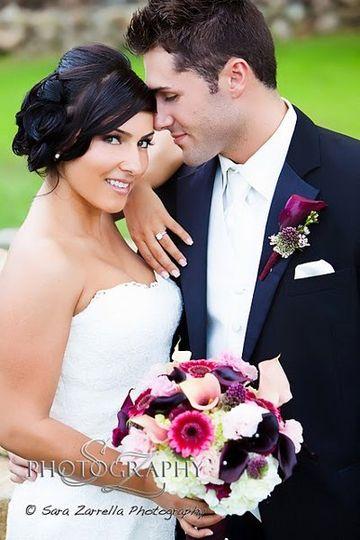 Rustic Wedding Shoot Photography by Sara Zarrella