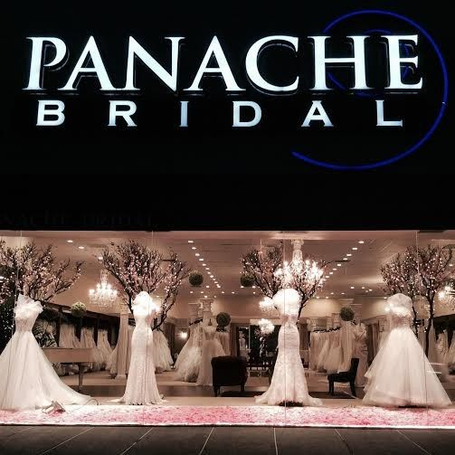 Panache Bridal - Dress & Attire - Beverly Hills, CA - WeddingWire