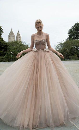 Panache Bridal