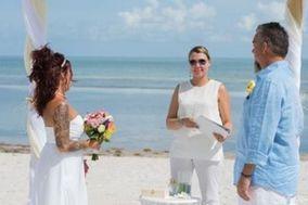 Miami Wedding Officiant